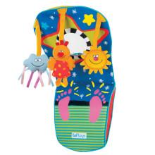 발가락 놀이용 아기 자동차 장난감