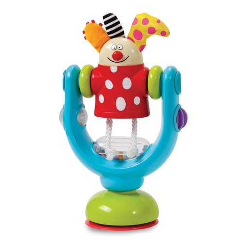 Kooky high chair toy taf toys for Chaise haute toys r us